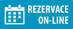 Rezervace on-line