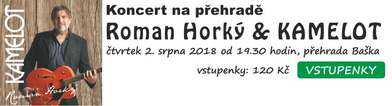 Roman Horký & KAMELOT