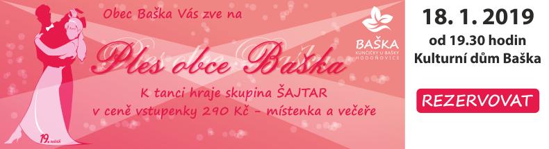 Ples obce Baška