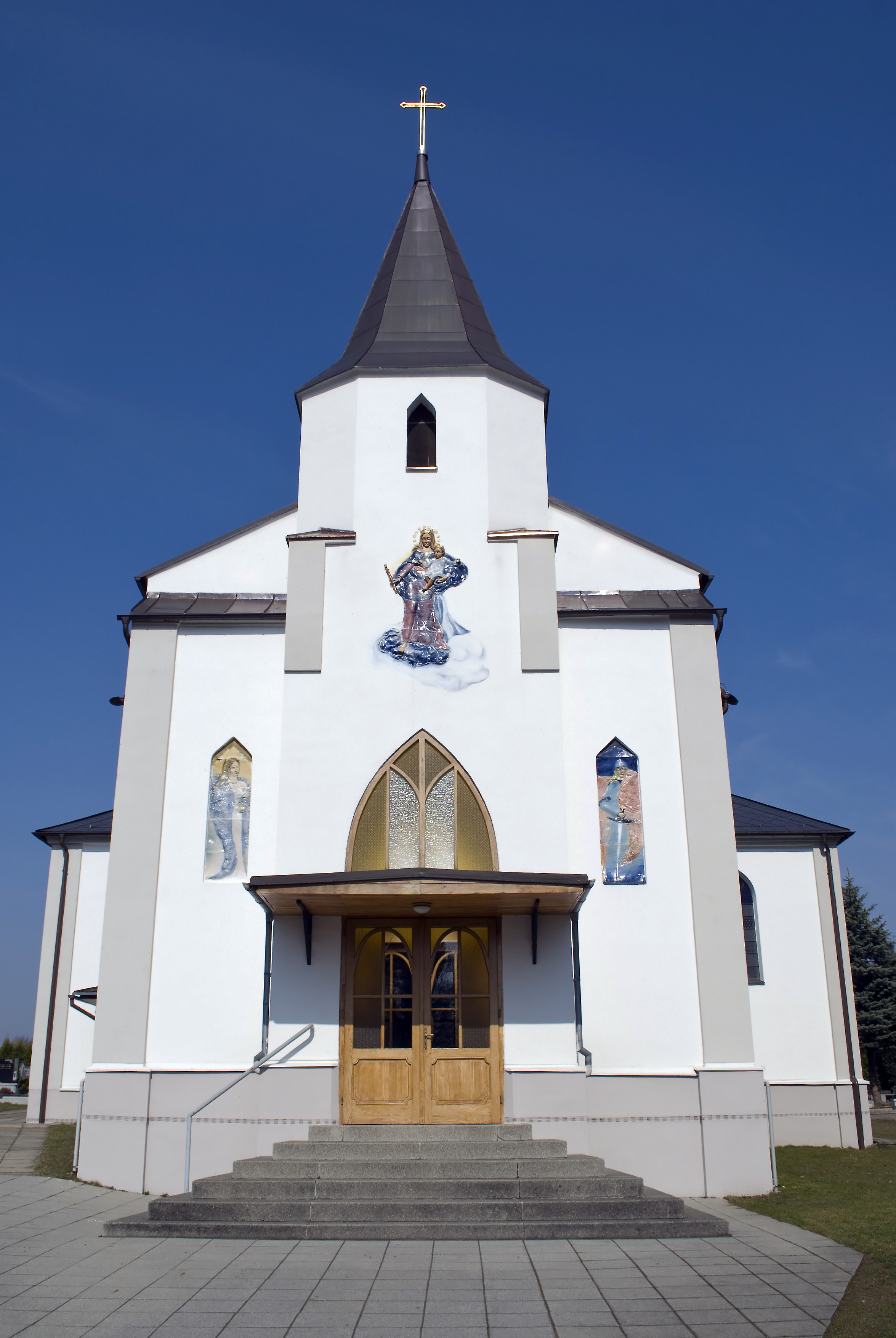 kostel-panny-Marie-Hodonovice