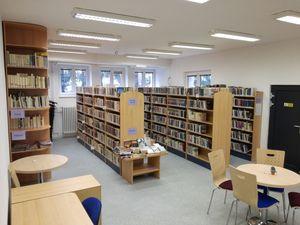 Knihovna Baska